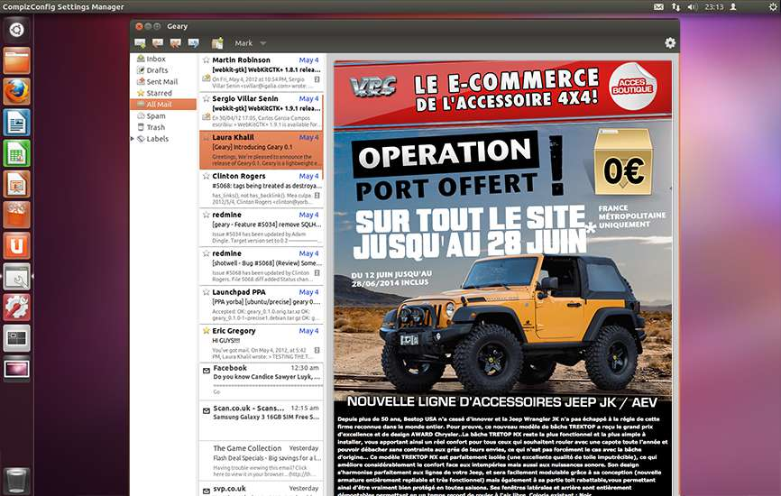 Marketing direct - Prospection de masse pour vpc4x4